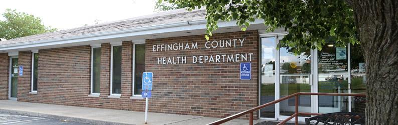 Effingham County Health Department